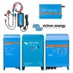 Battery Inverters and Chargers
