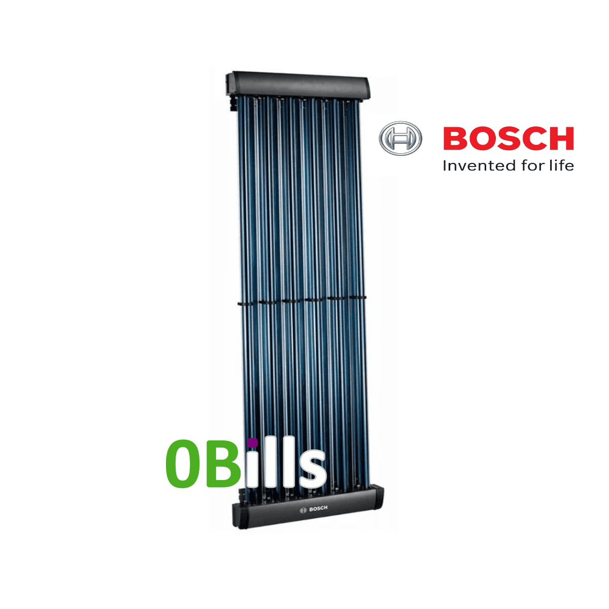 Bosch VK 120-2 Solar Thermal Collector