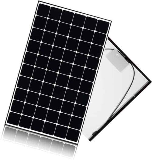 LG NeON R ACE Solar Panels for Sale