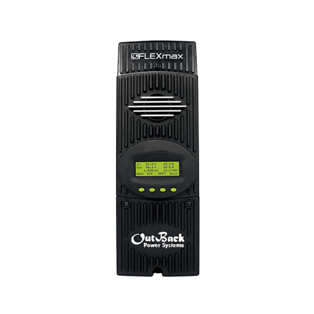 Outback Solar Charge Controller