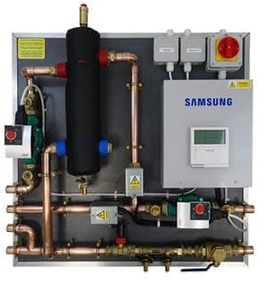 Samsung EHS Fast-Connect Install Board