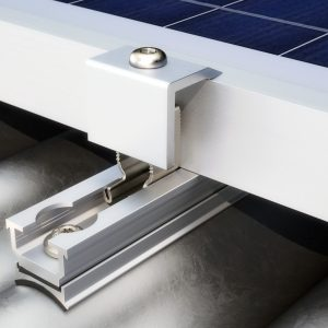 Solar Mounting Accessories