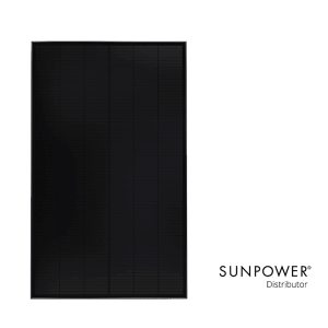 sunpower-performance black distributor